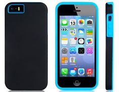 http://www.ebay.com/itm/Silicone-Matte-Plastic-Protective-Case-for-iPhone-5-5S-Pink-Blue-Yellow-Green-/261465543477