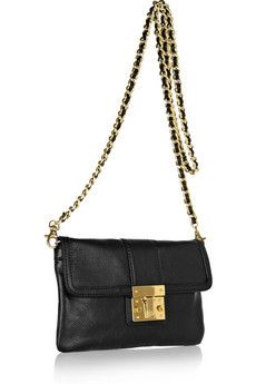Tory Burch  $275 -- I could never spend this much on one of these, but I do love it.