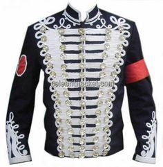 Image issue du site Web http://celebritijacket.com/media/catalog/product/cache/1/image/9df78eab33525d08d6e5fb8d27136e95/m/i/military-jacket-white-thread-1_1_1.png