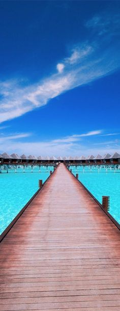 Olhuveli Beach & Spa Resort, Maldives