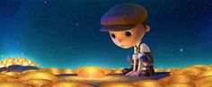 11 Pixar Short Films That Are Guaranteed To Brighten Up Your Day