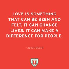#JoyceMeyer #JoyceU