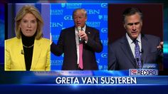 Greta: 'Disappointed' in Romney for 'Cheap Shot' Against Trump on Taxes