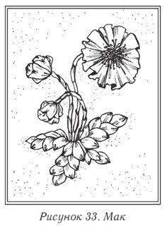 Flores armadas con cintas