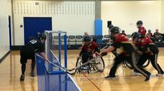 Minnesota family of 10 adopted children revels in adapted floor hockey. Adopted Children, Adoption Stories, Adopting A Child, Hockey Teams, Foster Care, Minnesota, The Fosters, France, Flooring
