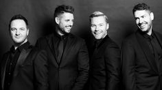 Boyzone confirmed to sing at the Tesco Mum of the Year Awards