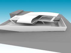 Loop House Tony Owen NDM Architects