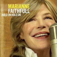 Marianne Faithfull Hold On Hold On (UK CD Single 2009)