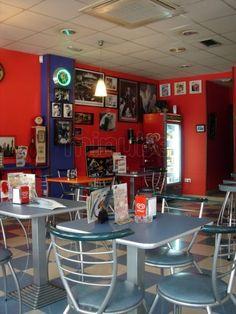 decoracion de restaurantes de pizzas - Buscar con Google