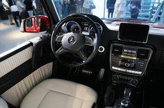 メルセデス・ベンツ G63 AMG