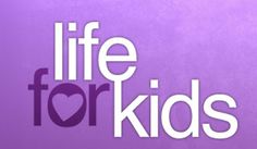 Life For Kids Adoption Services
