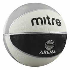 Mitre Arena Basketball Sports Practice/Training Ball Official Size7 For All Ages. Mitre Arena Basketball Sports Practice/training Ball Official Size7 For All Ages.