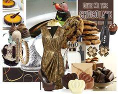 Chocolate Creations