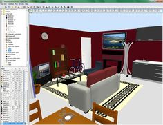 Beautiful ICYMI: Free Interior Design Software #interiordesignprograms Home Design  Software Free, Online Home Design