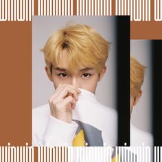 NCT 127 2018 WinWin TOUCH