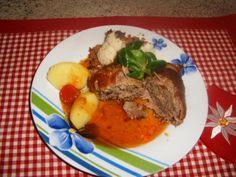 Beef, Food, Cauliflowers, Ground Meat, Food Food, Recipies, Meat, Essen, Meals