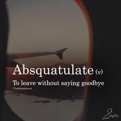 Absquatulate The post Absquatulate appeared first on Woman Casual - Life Quotes
