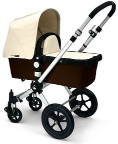 Recall: Bugaboo Chameleon and Donkey strollers