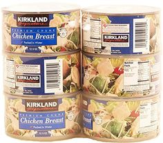 Kirkland Signature Premium Chunk Chicken Breast Packed in... https://www.amazon.com/dp/B00T0BUKW8/ref=cm_sw_r_pi_dp_x_rjSuyb6A3AV75