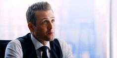 Discover & share this Harvey Specter GIF with everyone you know. Harvey Specter Suits, Suits Harvey, Suits Show, Gabriel Macht, Fandom Memes, Fan Picture, Bad Blood, Suit And Tie, Best Tv Shows