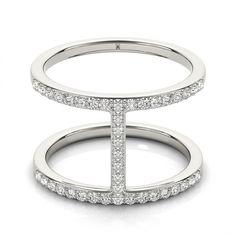 STYLE# 84710 - Open Concept - Diamond Fashion