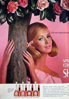 Colleen & Party Dresses April 1964 Seventeen