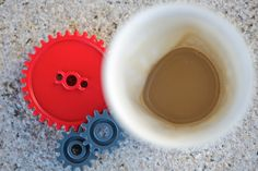 coffe and gears