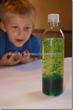 amazing science experiments for kids