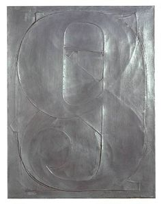 Jasper Johns, 0 through 9 - yeah I know it's a painting, but it's a really good photo too.