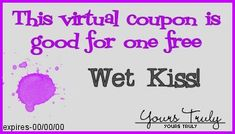 flirt coupons graphics, pictures, images and flirt couponsphotos. Social network, image editing, and free image hosting. Funny Flirty Quotes, Flirty Quotes For Him, Nasty Quotes, Networking Websites, Seductive Quotes, Sex Quotes, Choose Wisely, Print Coupons, For Facebook