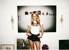 Chloe Sevigny Tumblr.