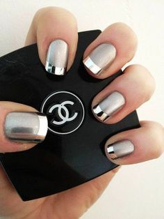 Best Manicure Ideas, Unique and Gorgeous Black Nails