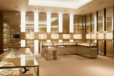 Ksl Global Group is a professional manufacturer of shop design, mall kiosks and display cases. We provides store design, shop fixtures production, quality inspection, etc. Jewellery Shop Design, Jewellery Showroom, Jewelry Shop, Jewelry Stores, Jewelry Kits, Kids Jewelry, Chain Jewelry, Jewelry Findings, Jewelry Ideas