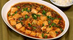 Mapo Tofu Recipe - Powered by @ultimaterecipe