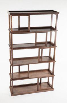 Eckland Book Shelf