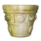 Found it at Wayfair - Boboli Garden Round Urn Planter