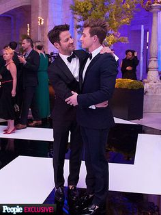 """Inside Nate Berkus & Jeremiah Brent's Dream Wedding 