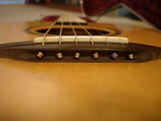 special bridge guitar acoustic - Recherche Google