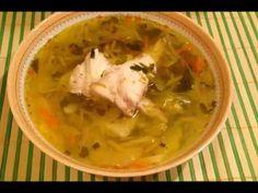 Рыбная калья / Простые рецепты Fish And Seafood, Seafood Recipes, Thai Red Curry, Ethnic Recipes, Ocean Perch Recipes