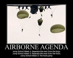 Funny military pictures with captions, funny army acronyms, funny military quotes, funny military jokes, m. Airborne Army, Airborne Ranger, 82nd Airborne Division, Army Infantry, Military Jokes, Army Humor, Military Videos, Army Life, Military Life