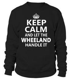 WHEELAND - Handle It #Wheeland