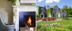 Gregan's Castle Hotel: Luxury Hotel Near Galway | 4 Star Hotel in Munster