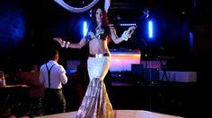 Sketch Cabaret - Michelle Sorensen Belly Dance (September 21, 2012)
