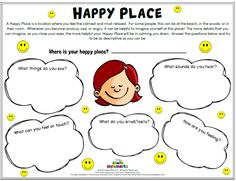 Therapeutic worksheets focused on helping kids and teens explore feelings of anxiety. Tools assist kids in identifying anxiety triggers, healthy coping skills, and positive ways to relieve stress. Self Esteem Activities, Emotions Activities, Counseling Activities, Art Therapy Activities, Social Work Activities, Anger Management Activities For Kids, Coping Skills Activities, Counseling Worksheets, Play Therapy