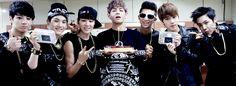 Reconheça BangTan Boys (BTS)