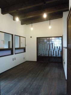 青戸信雄建築研究所 の クラシカルな 寝室 2階寝室