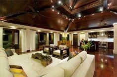 hawaii+style+living+rooms | KUdéTA