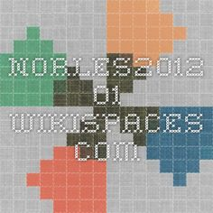 norles2012-01.wikispaces.com