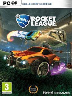 Rocket League PC – Windows
