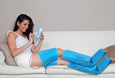 leg massagers.. I should get this for my husband so I don't have to rub his legs at night when he is in pain!